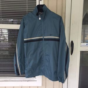 Vintage Nike Windbreaker Jacket coat